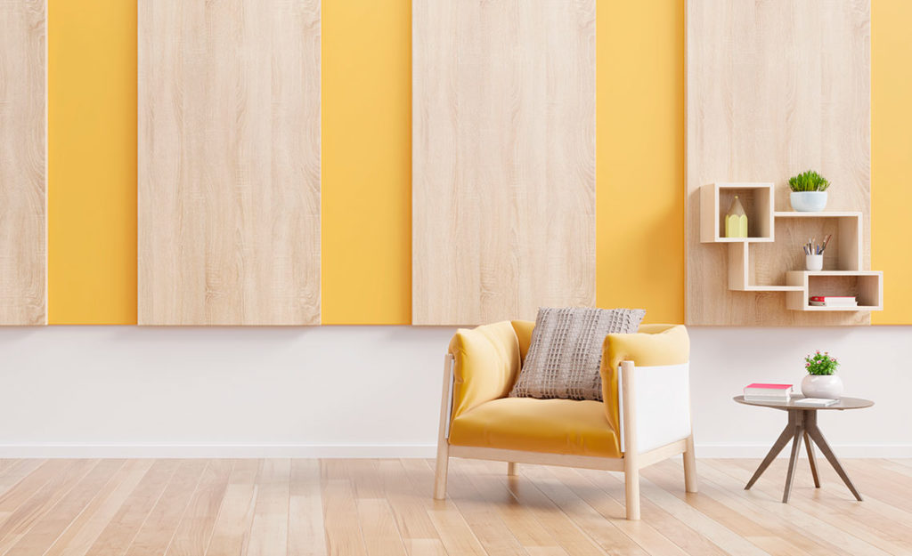 Trends in interior decoration 2021